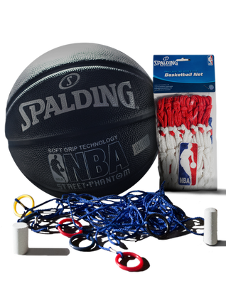 The Home Court Bundle